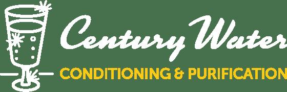 Century Water Logo